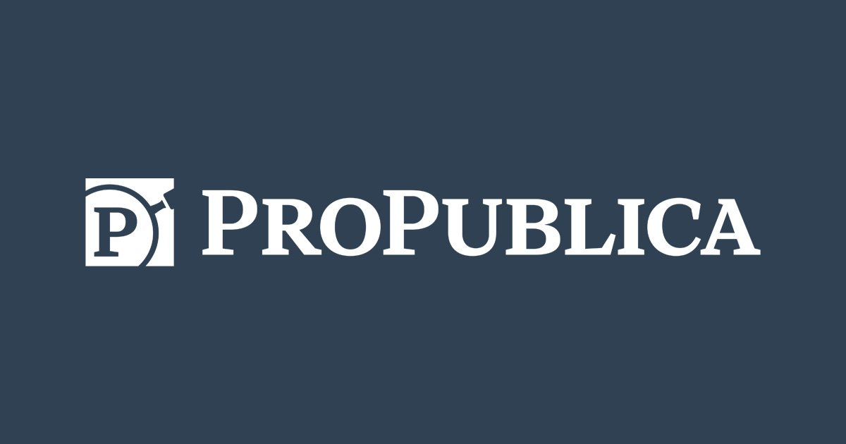 Five ProPublica Projects Named Finalists for Loeb Awards