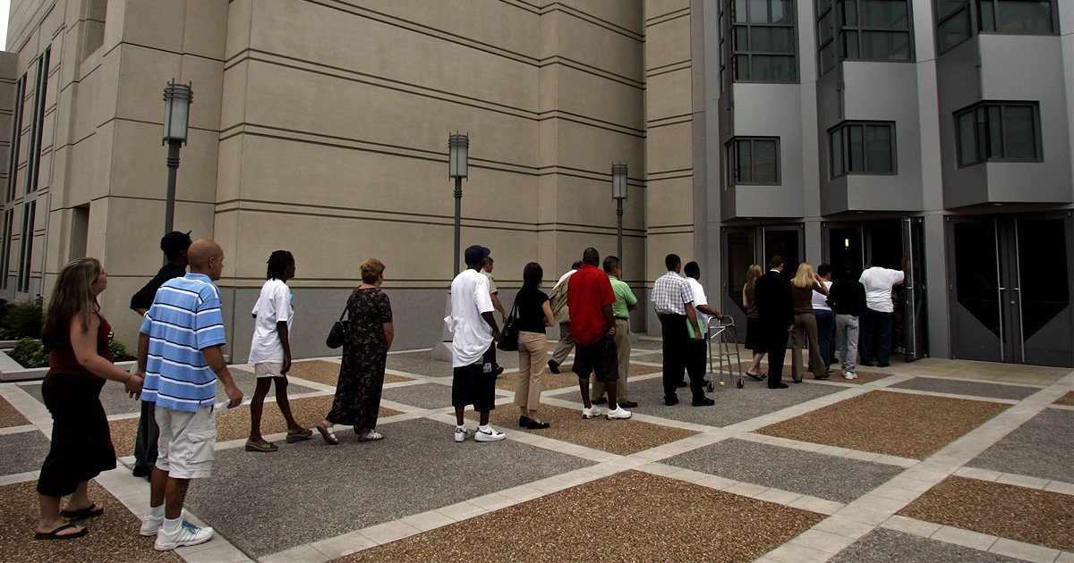 Misdemeanor Defendants Facing Jail Time Not Told They Have a