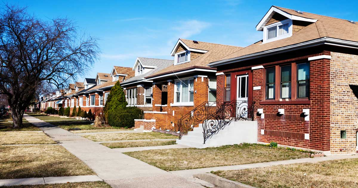 Cook County Property Tax Appeal Status