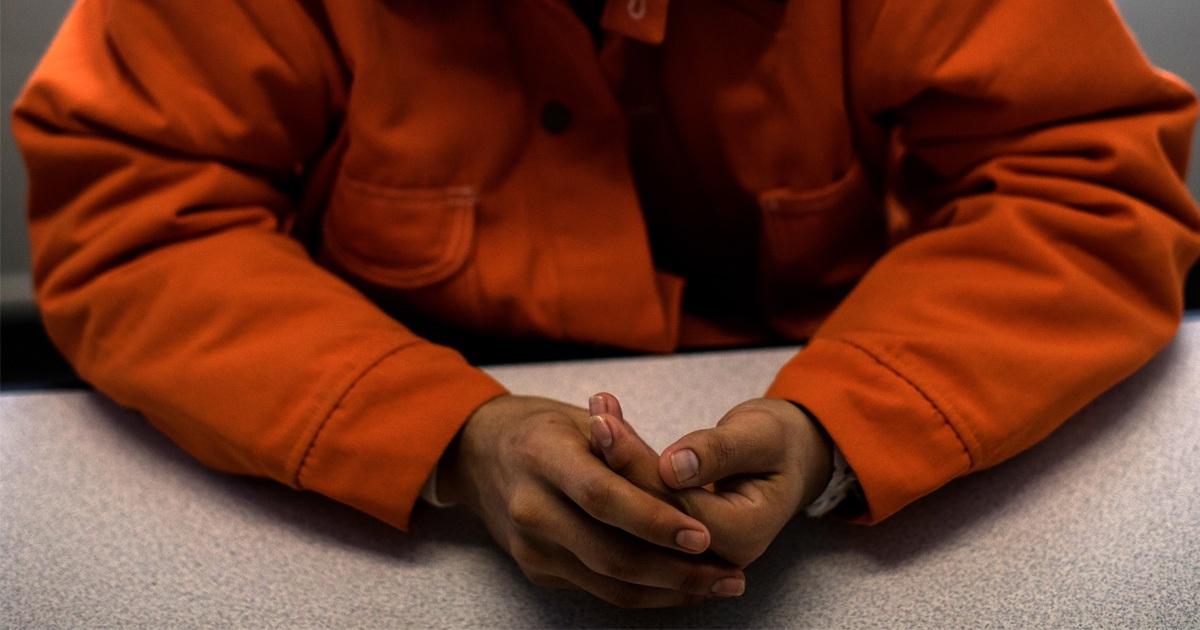 Teenage MS-13 Gang Informant Heads Into Final Asylum Hearing