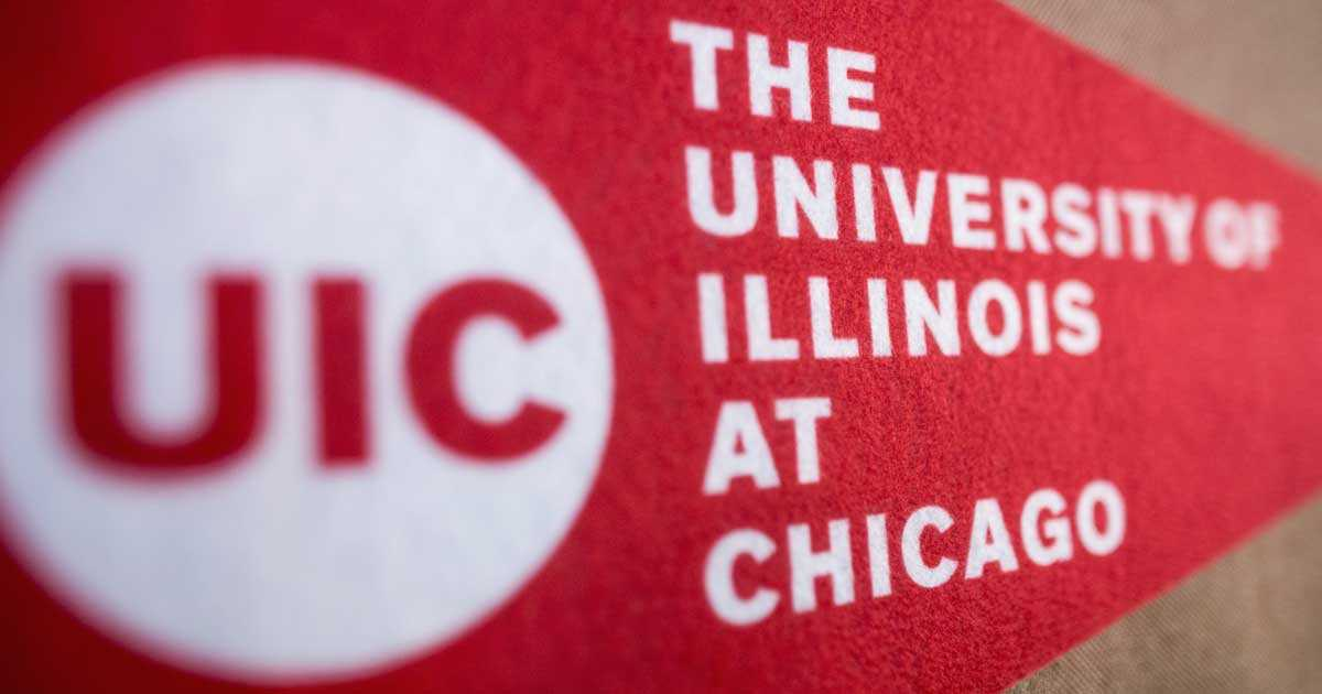 University Of Illinois At Chicago Officials Defend