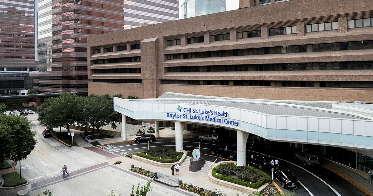 St  Luke's Heart Transplant Program to Lose Medicare Funding Today