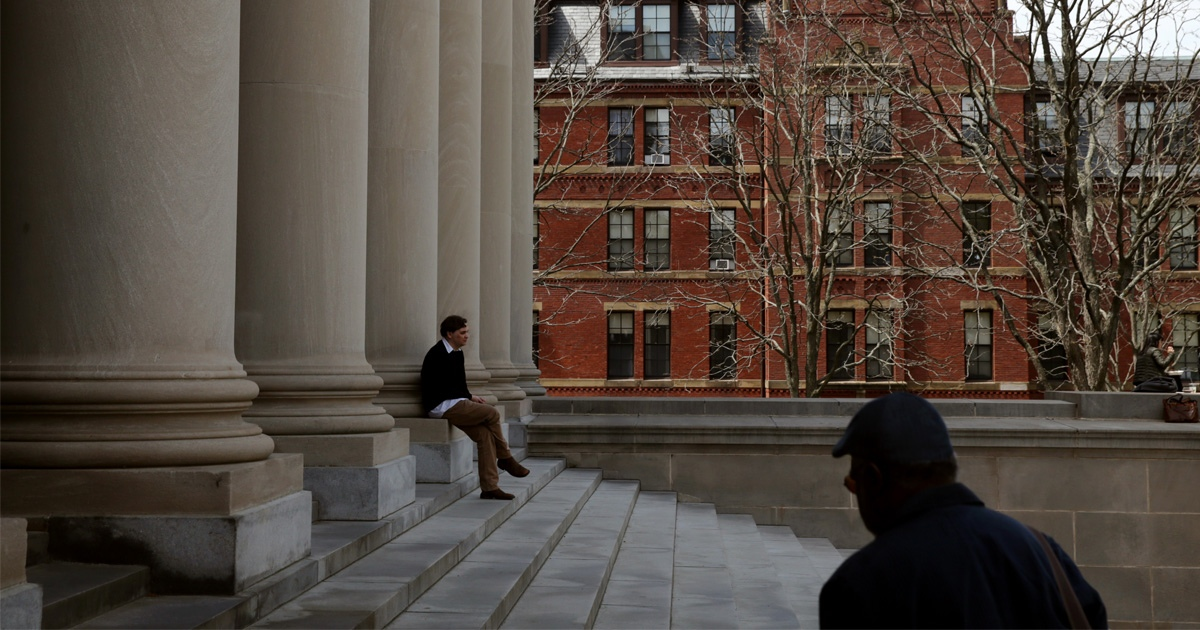 How the Fight Against Affirmative Action at Harvard Could Threaten