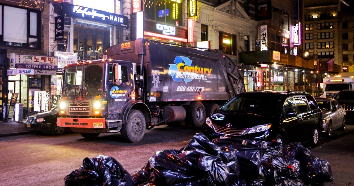 A Fatal Accident Leads To Broader Questions About Nyc