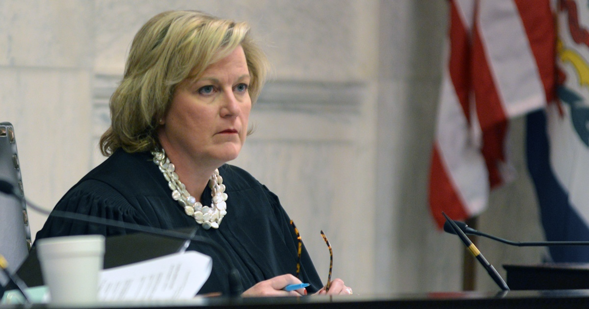 How One West Virginia Supreme Court Justice Gave Natural Gas
