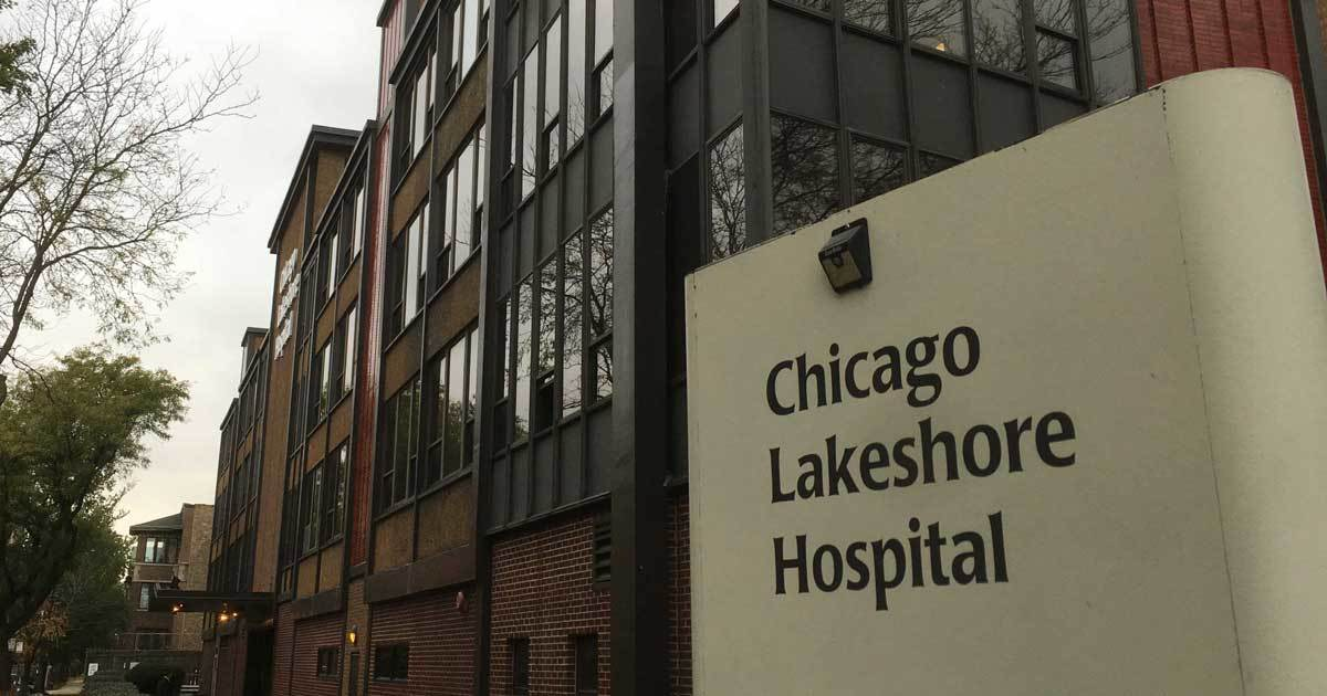 9-Year-Old Alleges Staff Member at Chicago Psychiatric