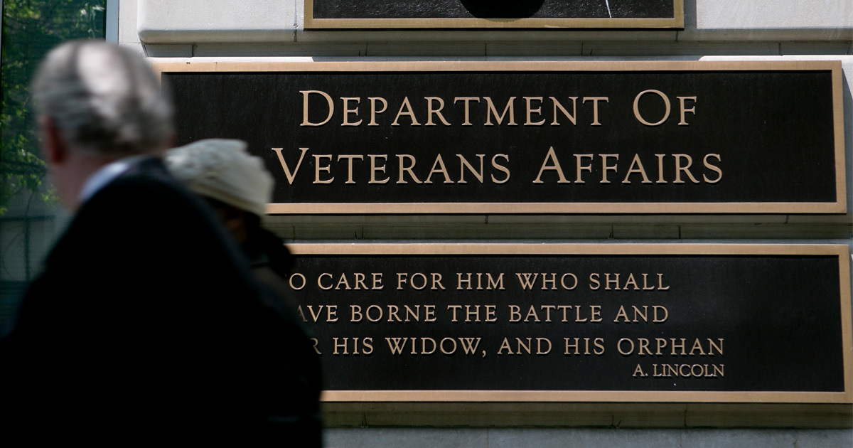"The VA Shadow Rulers' Signature Program Is ""Trending Towards"