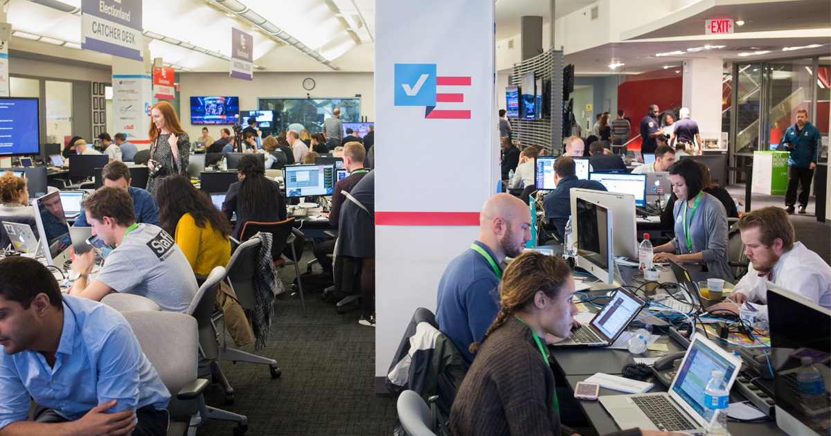 Our Electionland Project Is Tracking Voting Problems — and Getting Results