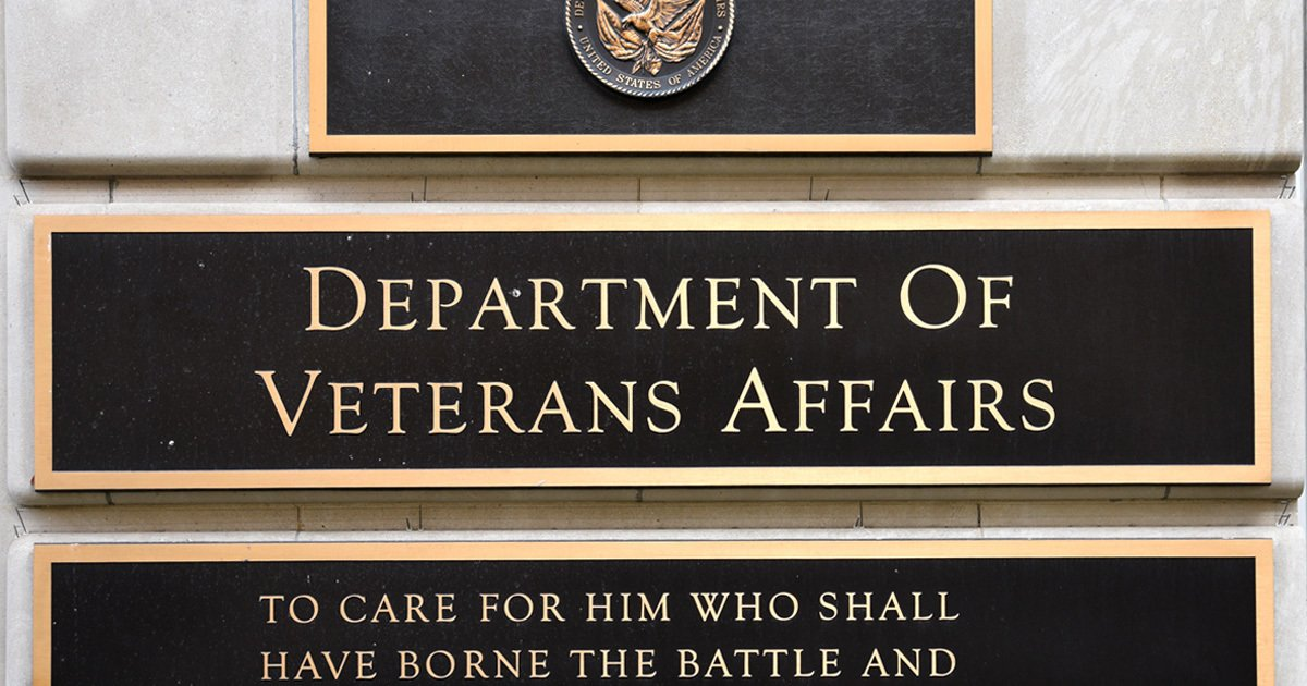Department Of Veterans Affairs West Palm Beach