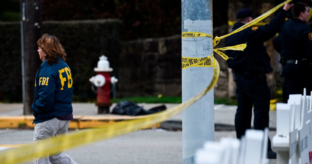 5 Things You Need to Know About Hate Crimes in America