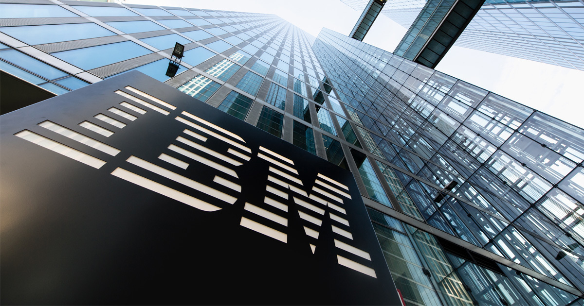IBM Accused of Violating Federal Anti-Age Discrimination Law