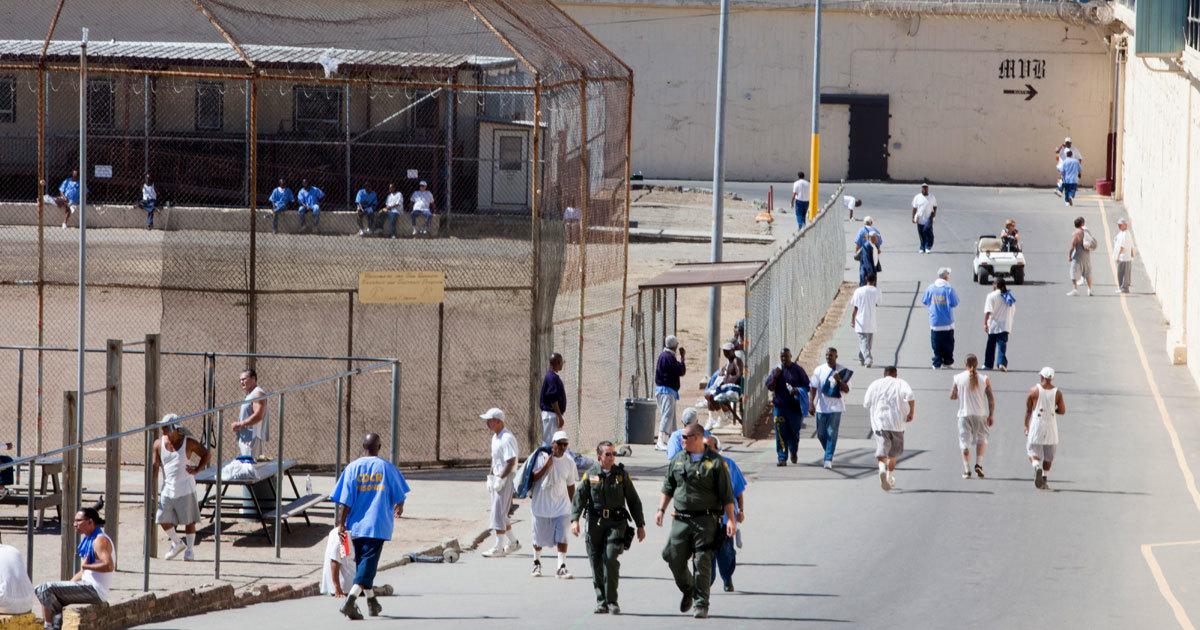 Cruel and Unusual: A Guide to California's Broken Prisons