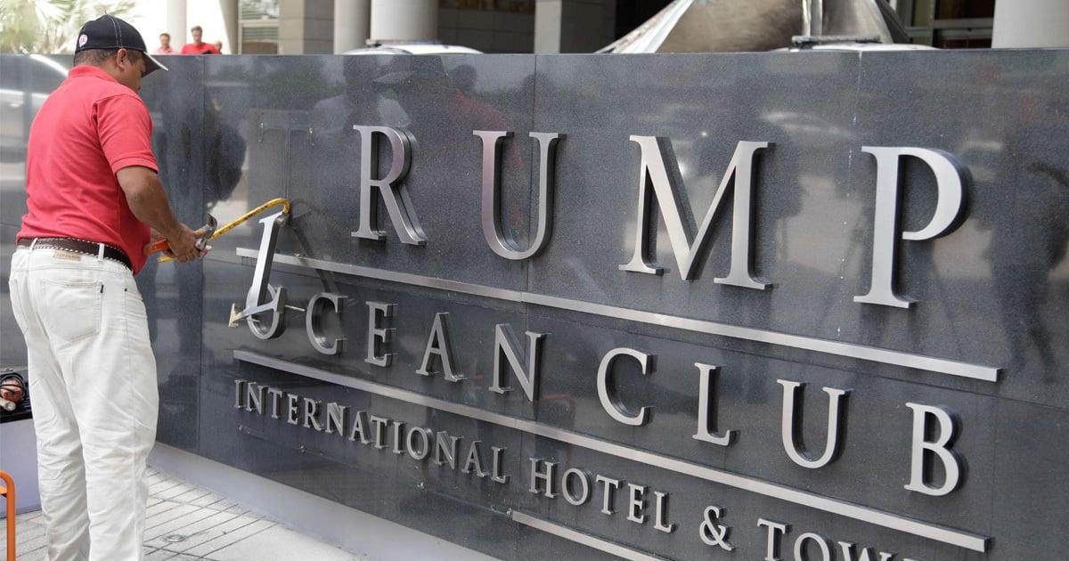 Trump Companies Accused of Tax Evasion in Panama — ProPublica