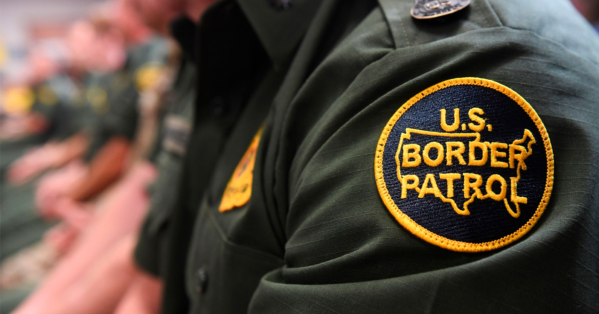 Years Ago, the Border Patrol's Discipline System Was Denounced as