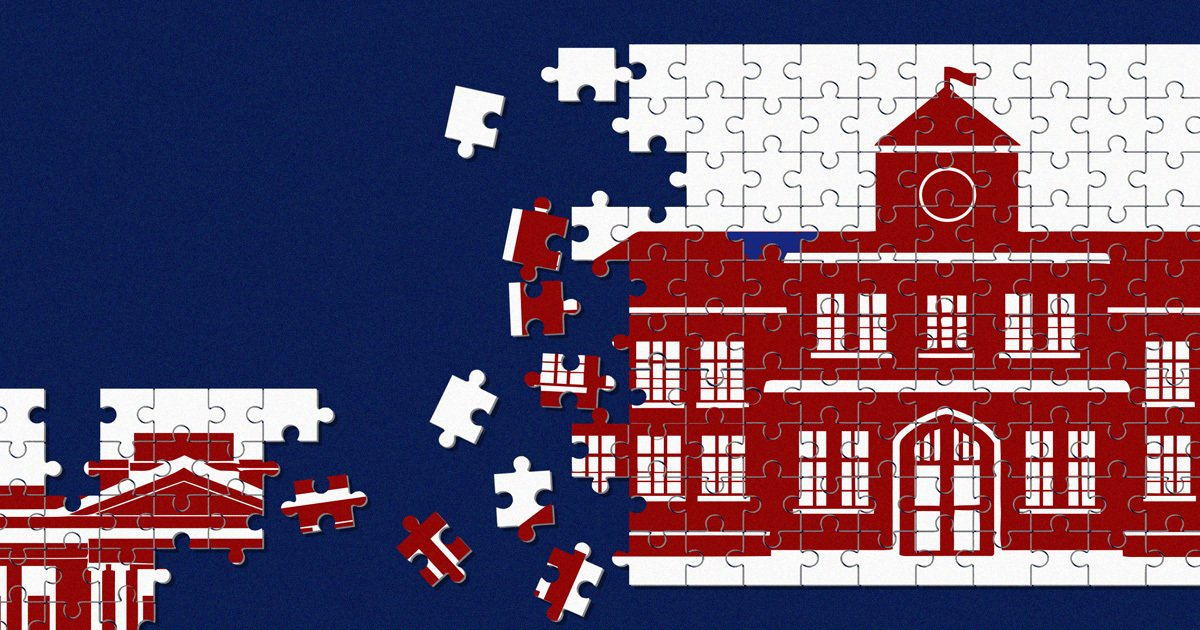How Teach for America Evolved Into an Arm of the Charter