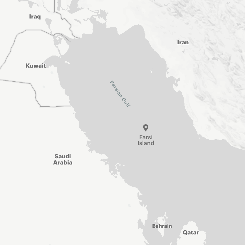 What Really Happened During the Last Military Standoff With Iran