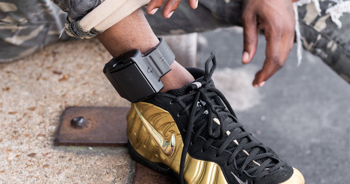 Digital Jail: How Electronic Monitoring Drives Defendants