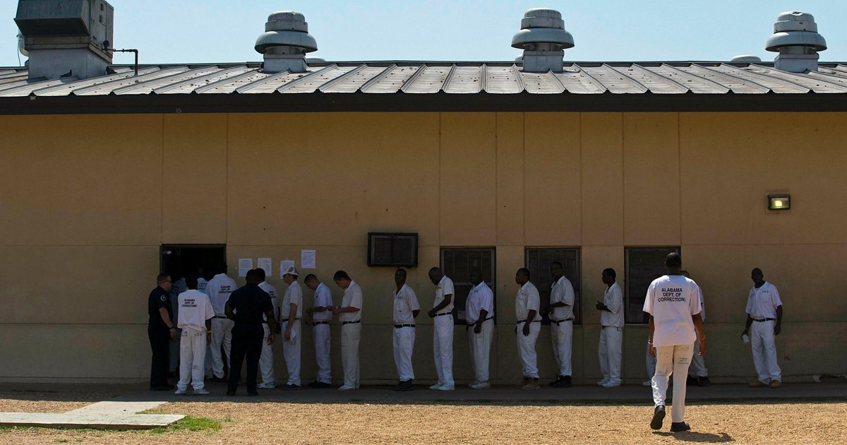 Some of the Country's Worst Prisons Have Escaped Justice Department Action — ProPublica