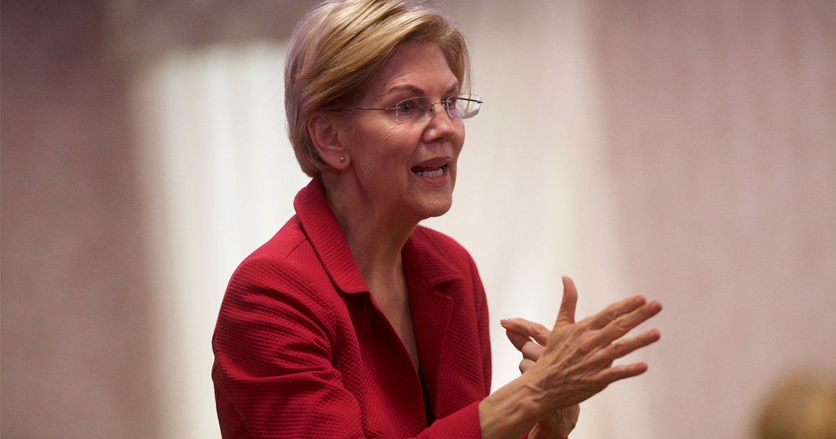 Elizabeth Warren Announces Plans to Help Heirs' Property ...