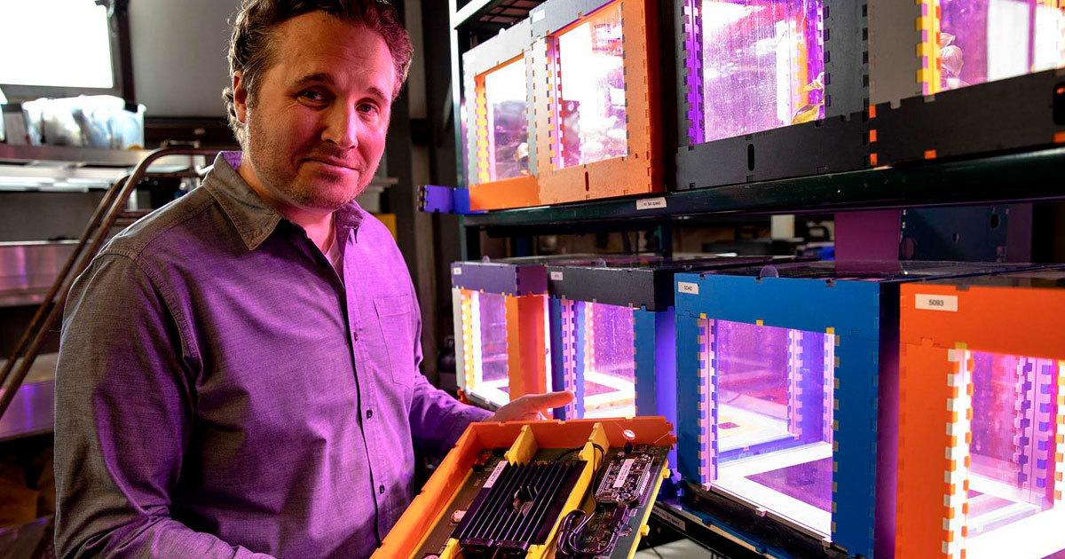 MIT Media Lab Kept Regulators in the Dark, Dumped Chemicals in Excess of Legal Limit - ProPublica