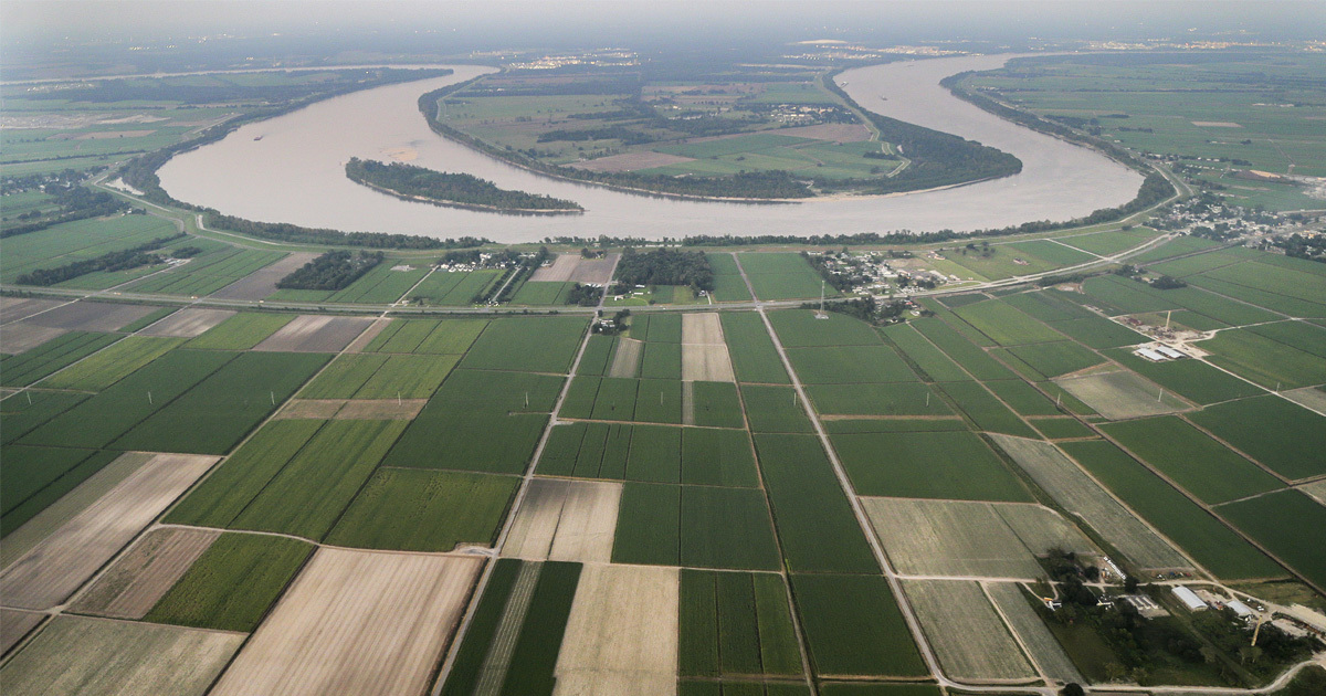 How We Found New Chemical Plants Are Being Built in South Louisiana's Most Polluted Areas