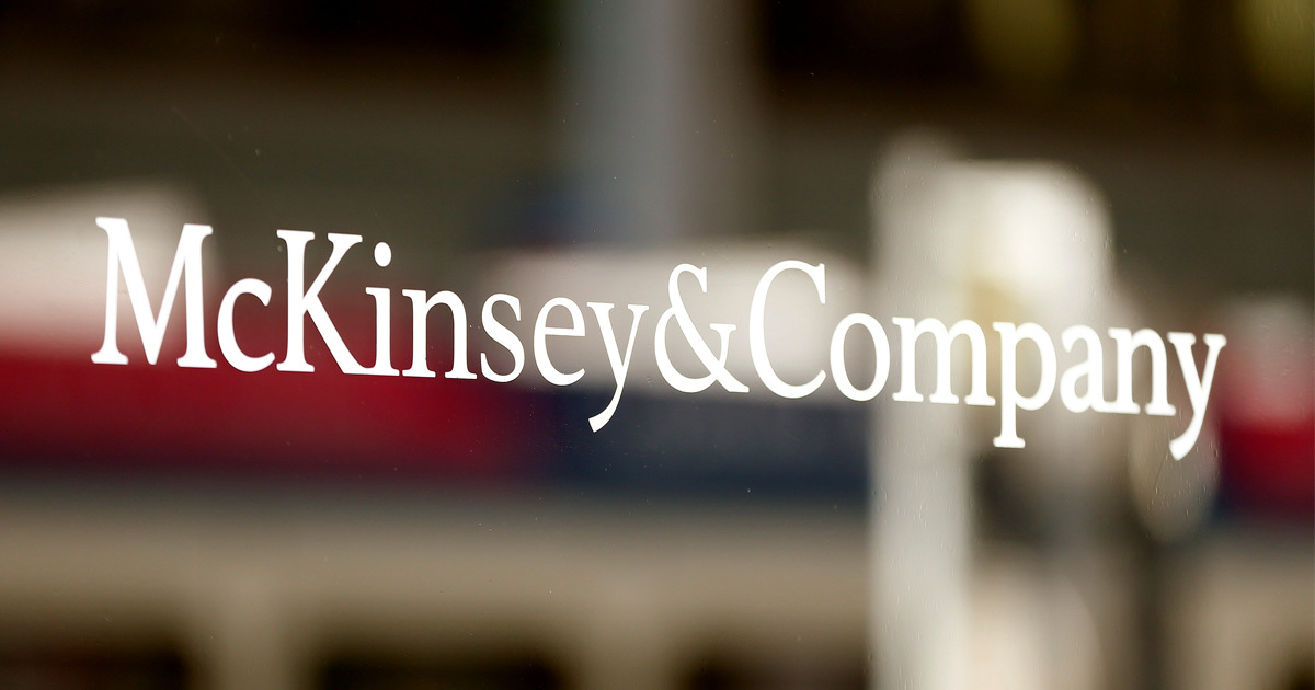 How McKinsey Makes Its Own Rules