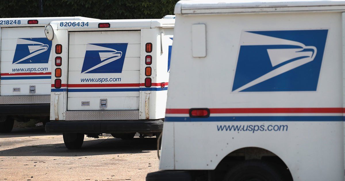 The Postal Service Fired Thousands of Workers for Getting Injured While Delivering and Processing Your Mail — ProPublica