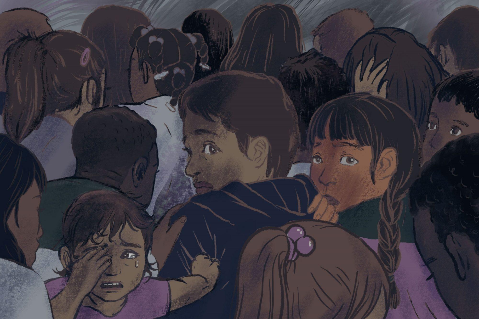 Inmigrantes Menores Enviados a Albergues de Chicago Están Traumatizados y Enfermos, a veces con Varicela o Tuberculosis