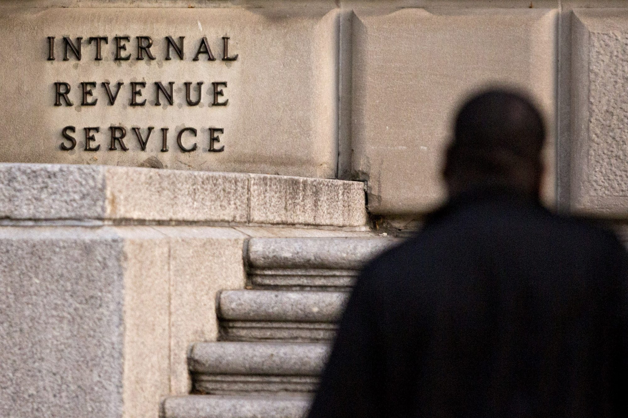 DN Speak 2016: After Budget Cuts, the IRS's Work Against Tax Cheats