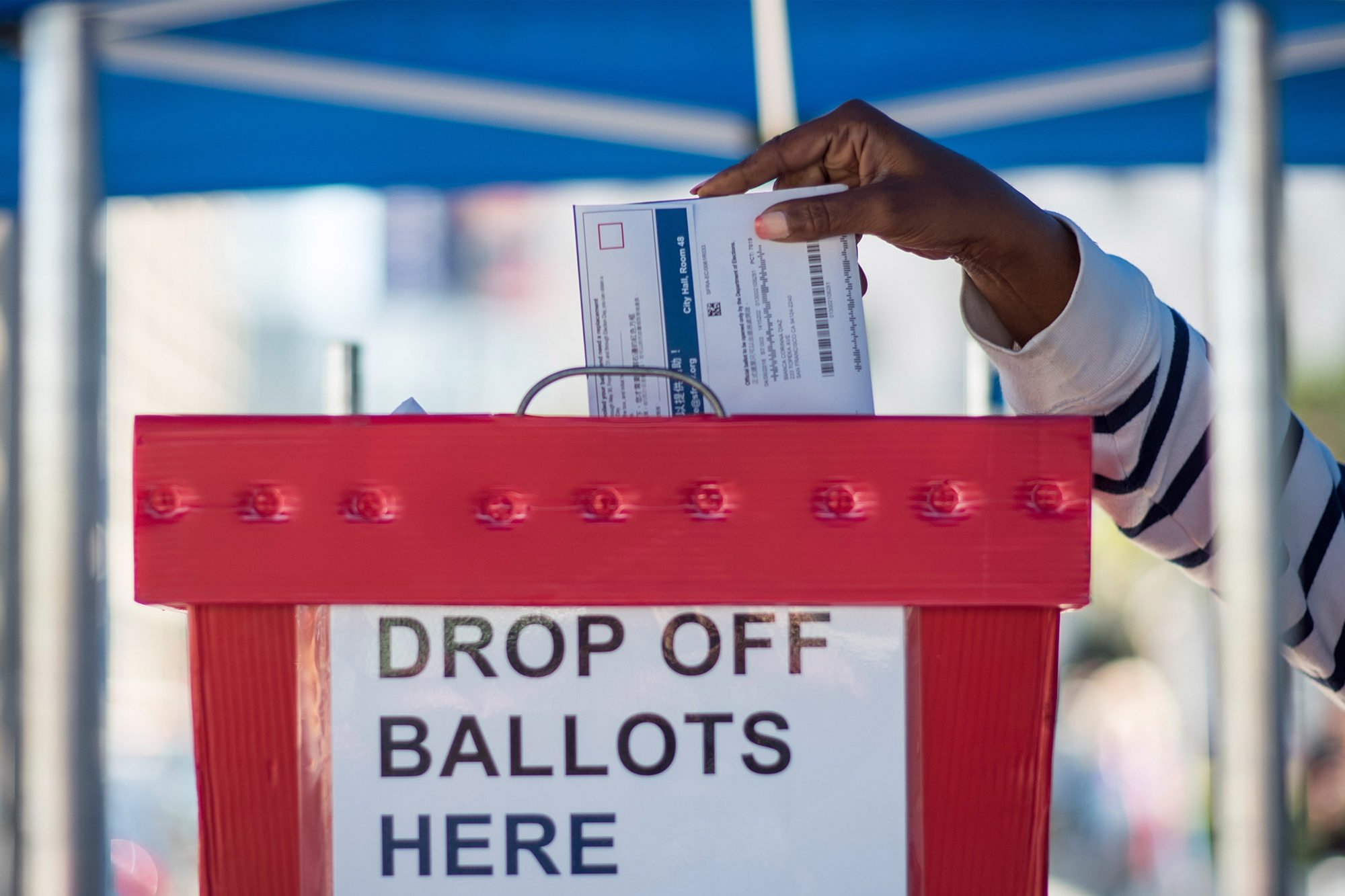 Last-Minute Tips for Figuring Out Your Ballot and Making Sure You Can Vote