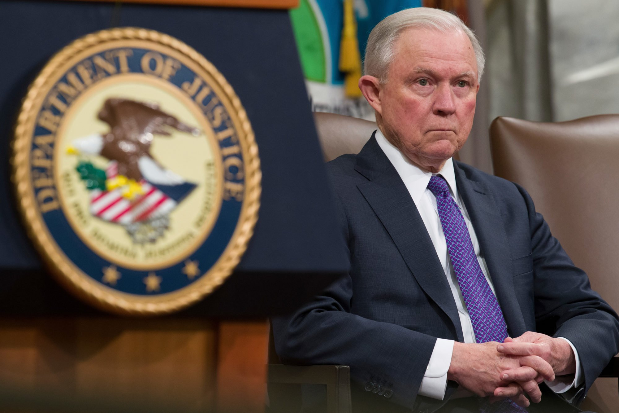 Why Jeff Sessions' Final Act Could Have More Impact Than Expected