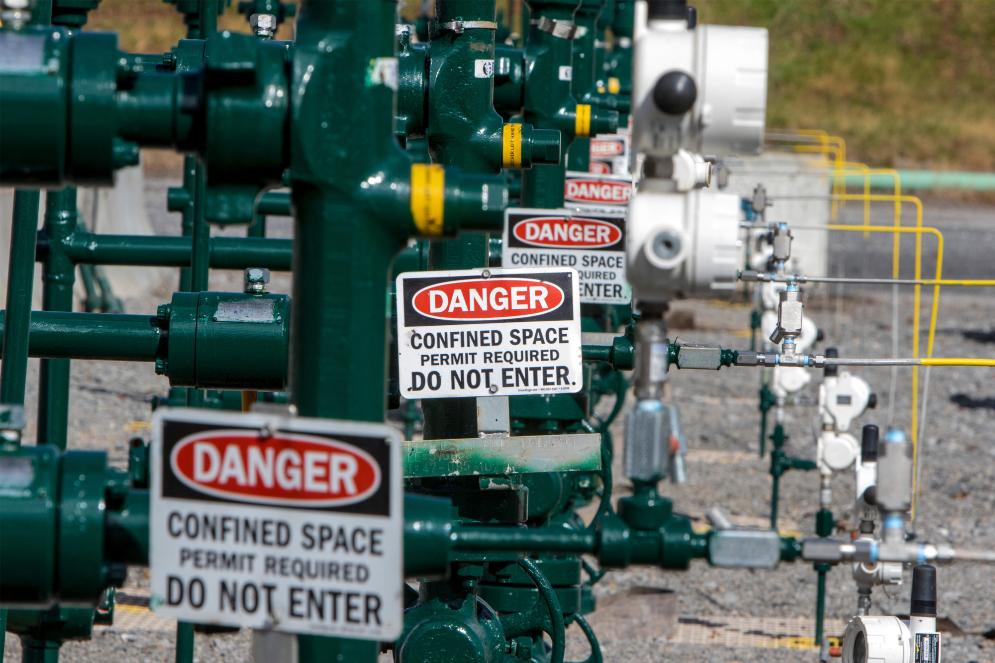 Large Natural Gas Producer to Pay West Virginia Plaintiffs $53.5 Million to Settle Royalty Dispute