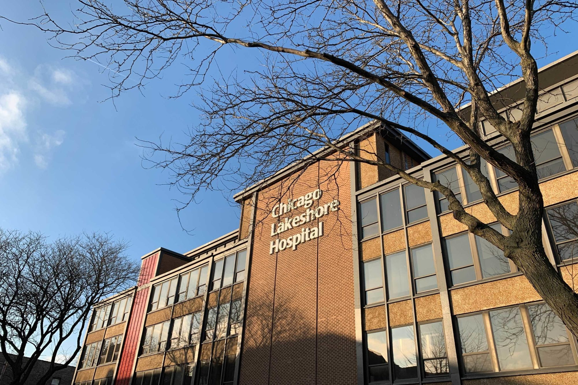 A Chicago Psychiatric Hospital Is Under Fire After Child Abuse Allegations. Again.