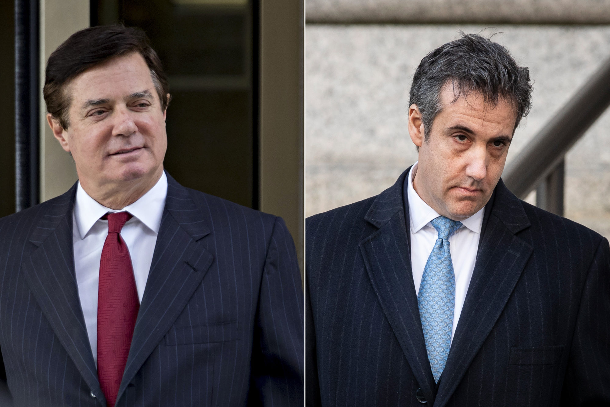 "What We Now Know about Manafort, Cohen and ""Individual-1"" — ""Trump, Inc."" Podcast Extra"