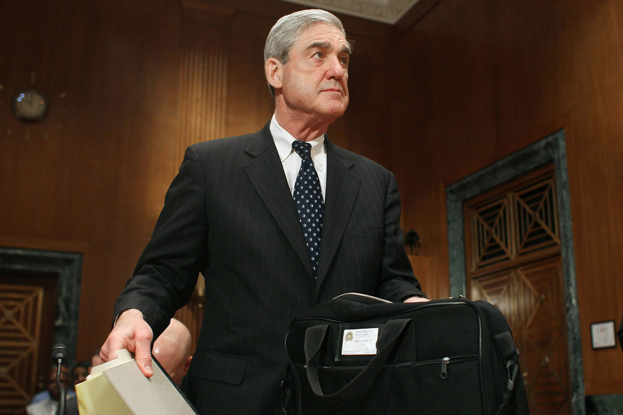 Six Tips for Preparing for the Mueller Report, Which Just Landed