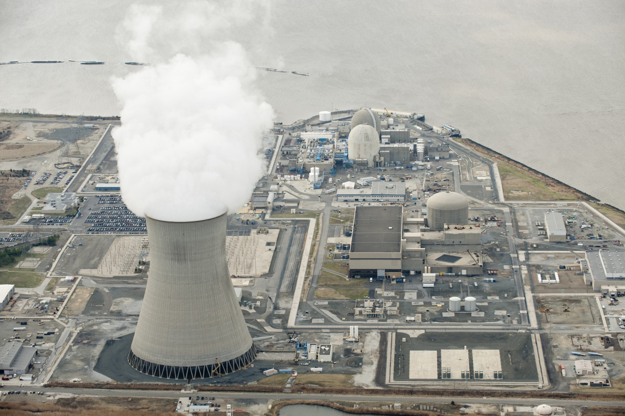 In a Time of Cheap Fossil Fuels, Nuclear Power Companies Are Seeking — and Getting — Big Subsidies