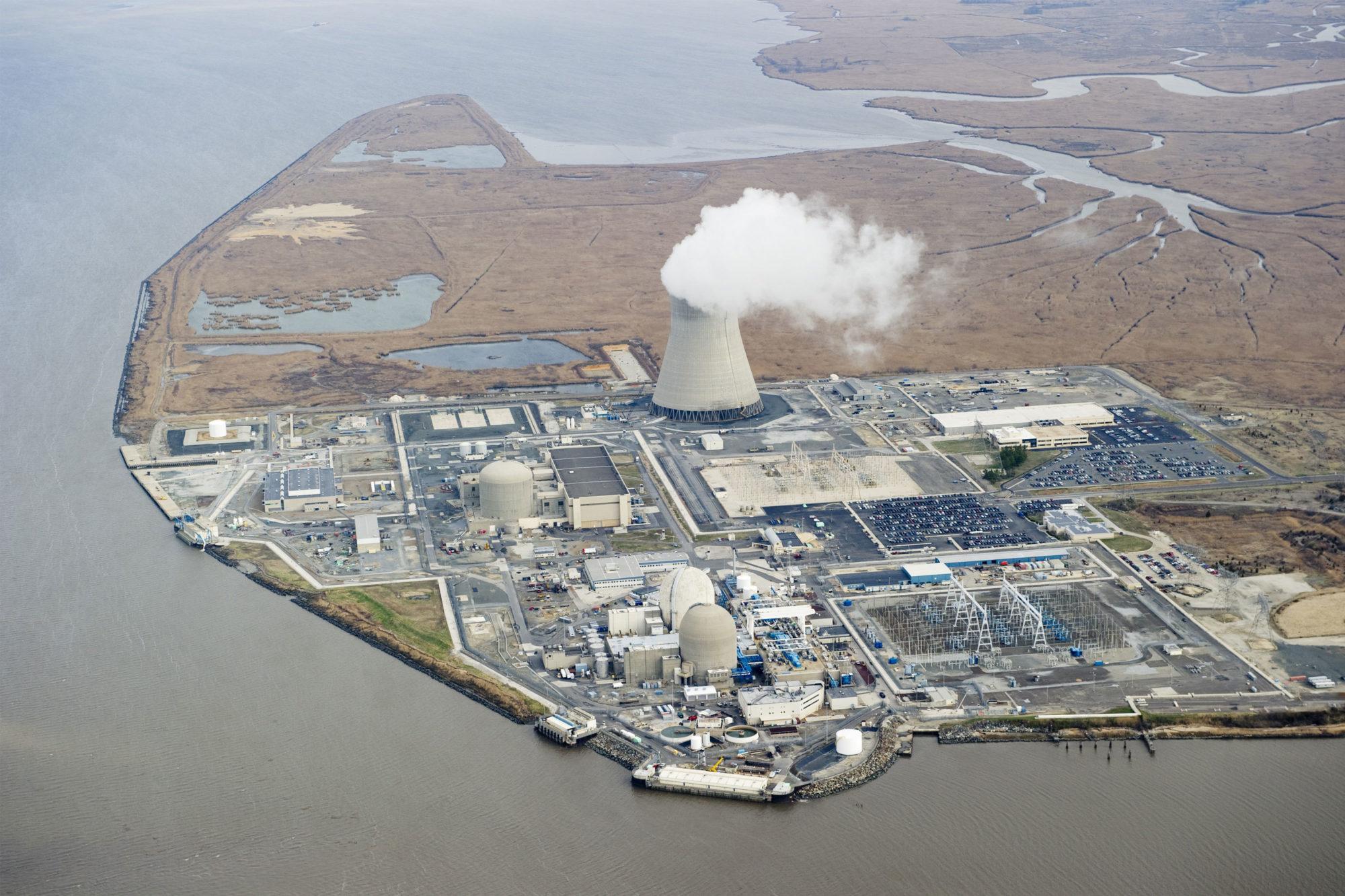 Nuclear Lobbying Power: N.J. Utility Customers Will Pay $300M in Subsidies