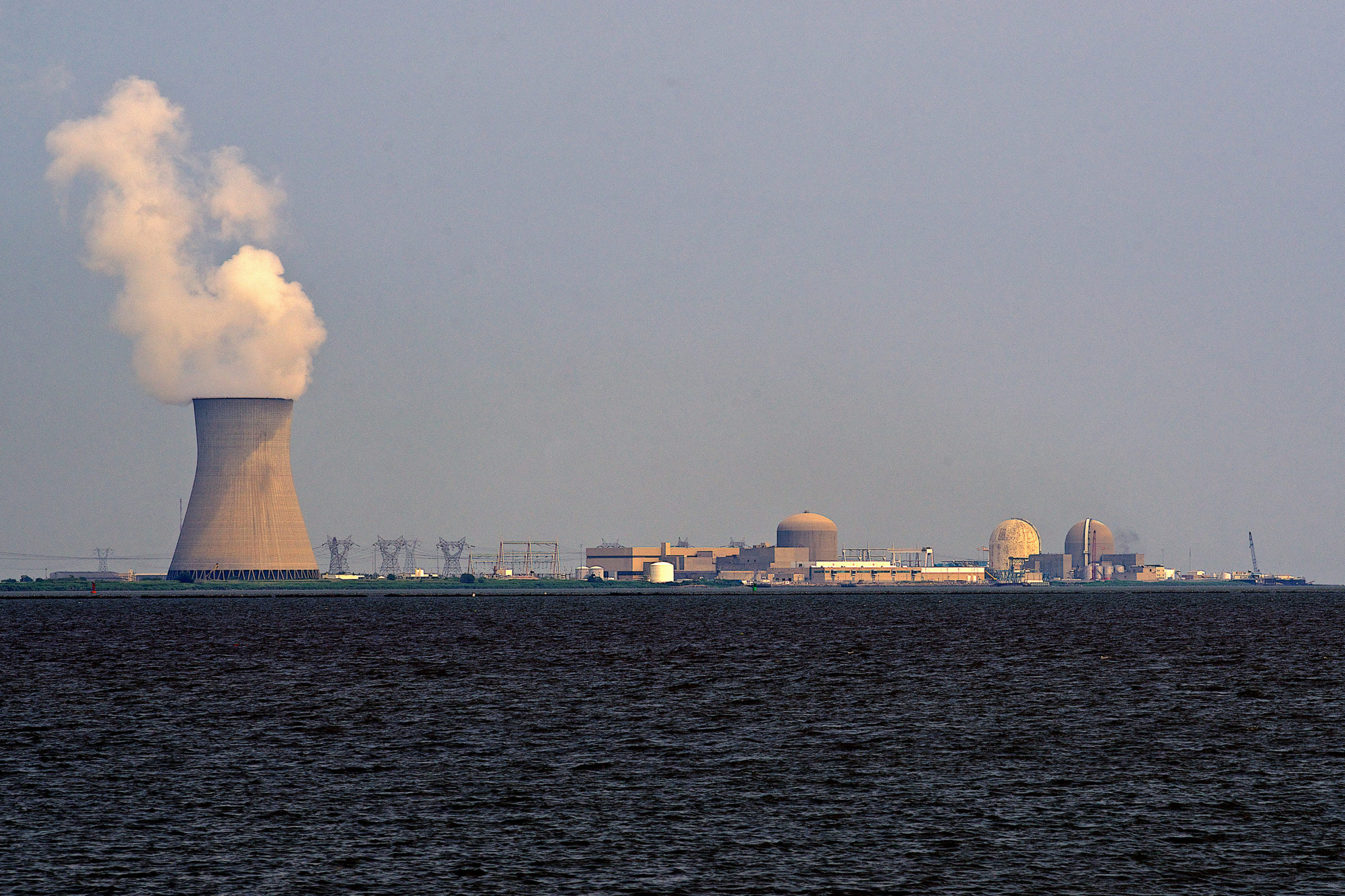 New Jersey's $300 Million Nuclear Power Bailout Is Facing a Court Challenge. Does It Have a Chance?