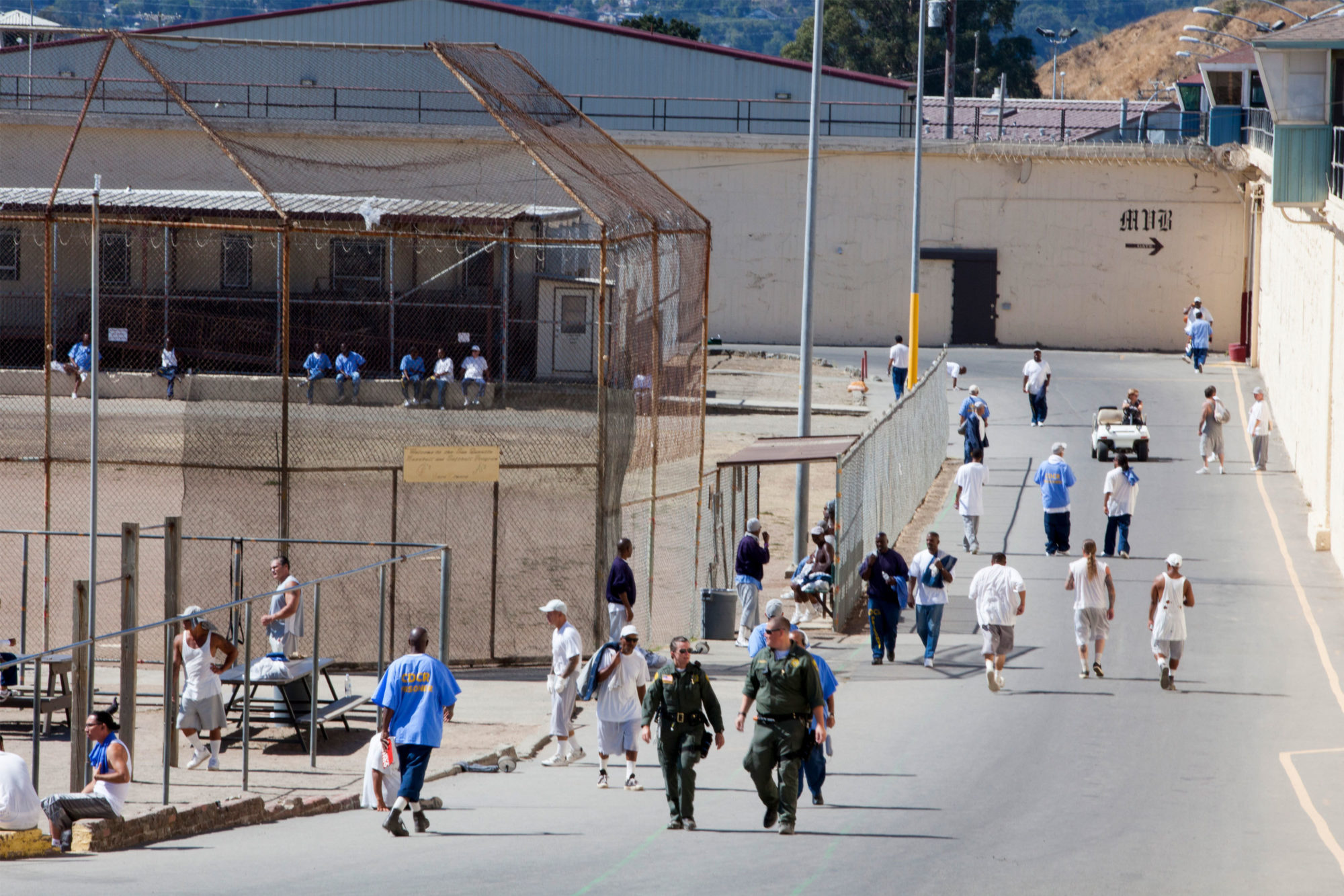 Cruel and Unusual: A Guide to California's Broken Prisons and the Fight to Fix Them