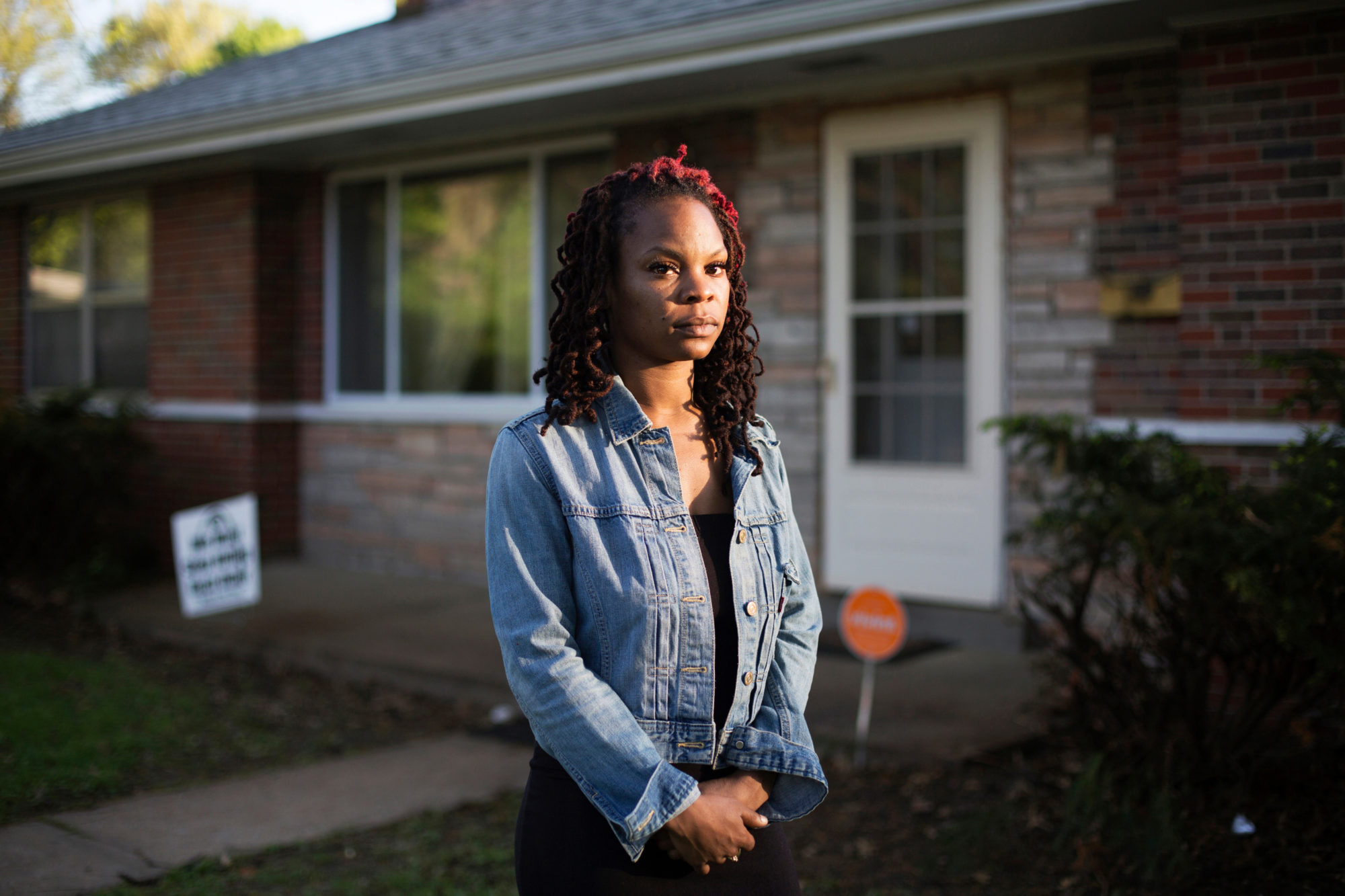 "A Lawsuit Over Ferguson's ""Debtors Prison"" Drags On"