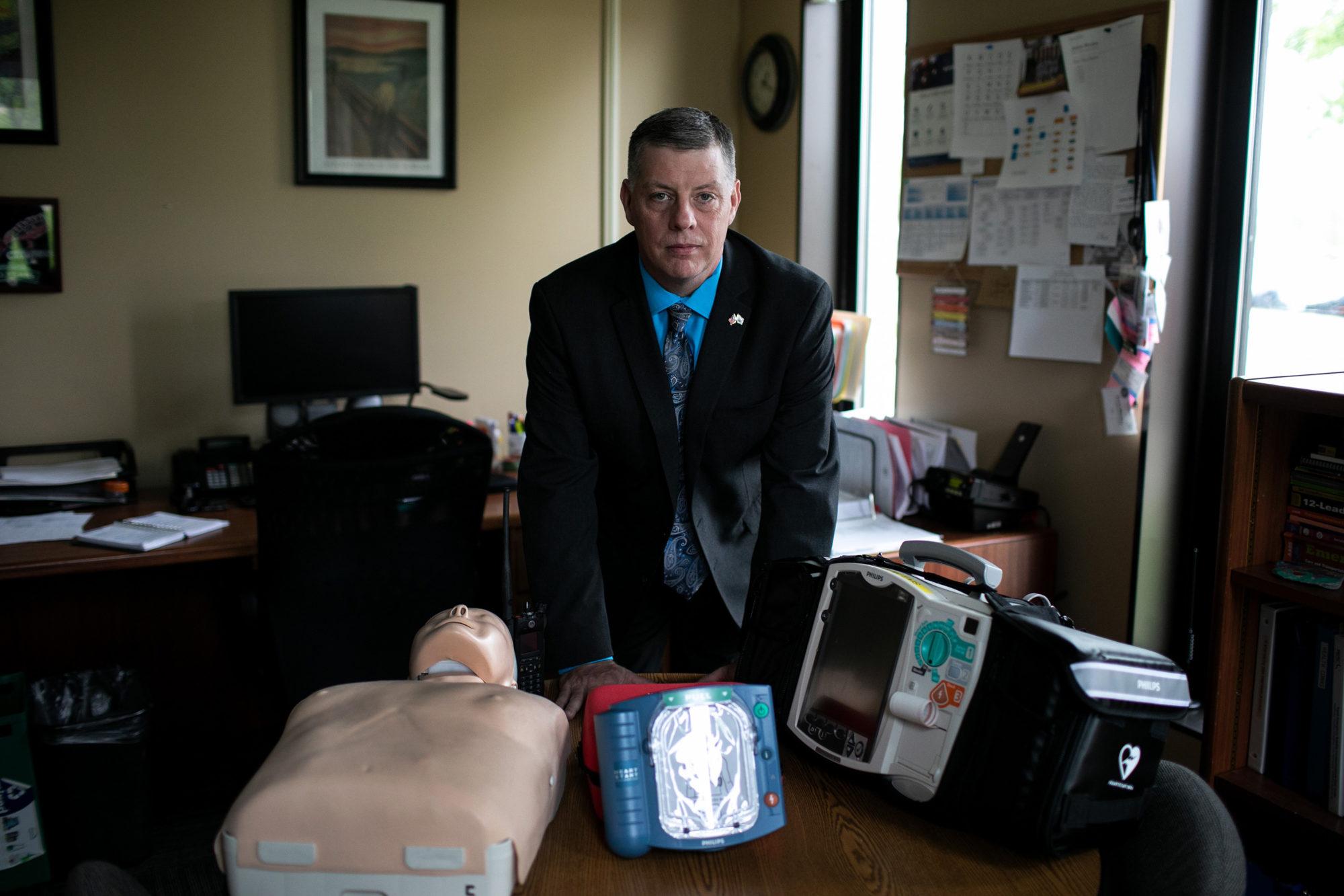 One Cardiac Arrest. Four 911 Callers. And a Tragic Outcome.