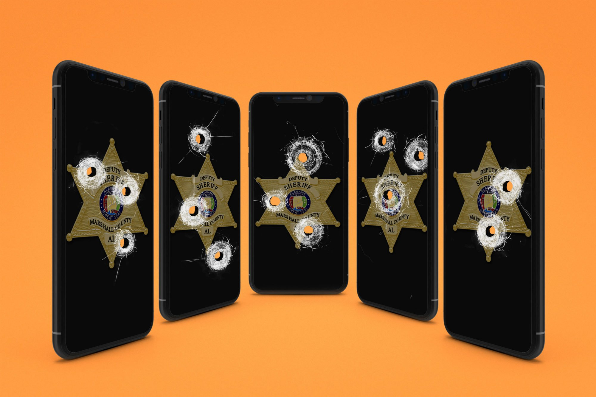 Wasted Funds, Destroyed Property: How Sheriffs Undermined Their Successors After Losing Reelection