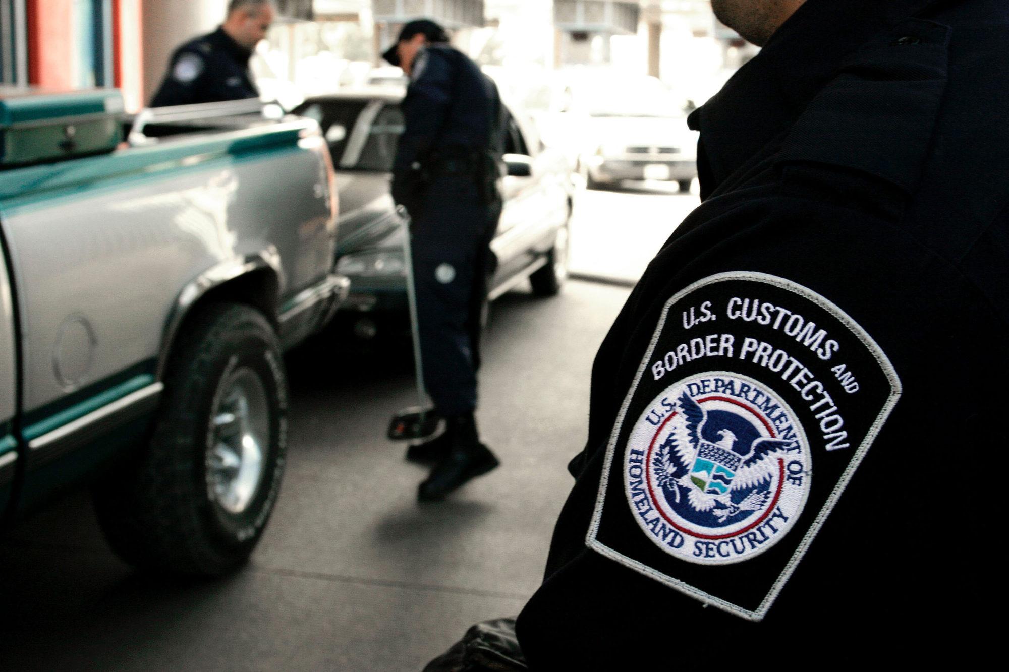Border Patrol Condemns Secret Facebook Group, but Reveals Few Specifics
