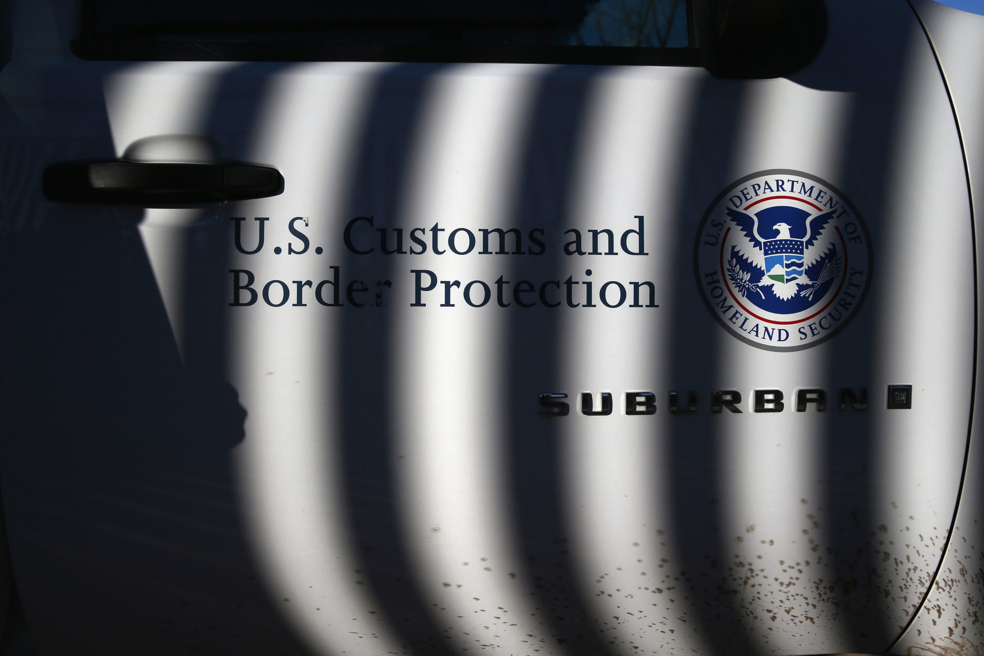 """""""Dirtbag,"""" """"Savages,"""" """"Subhuman"""": A Border Agent's Hateful Career and the Crime That Finally Ended It"""