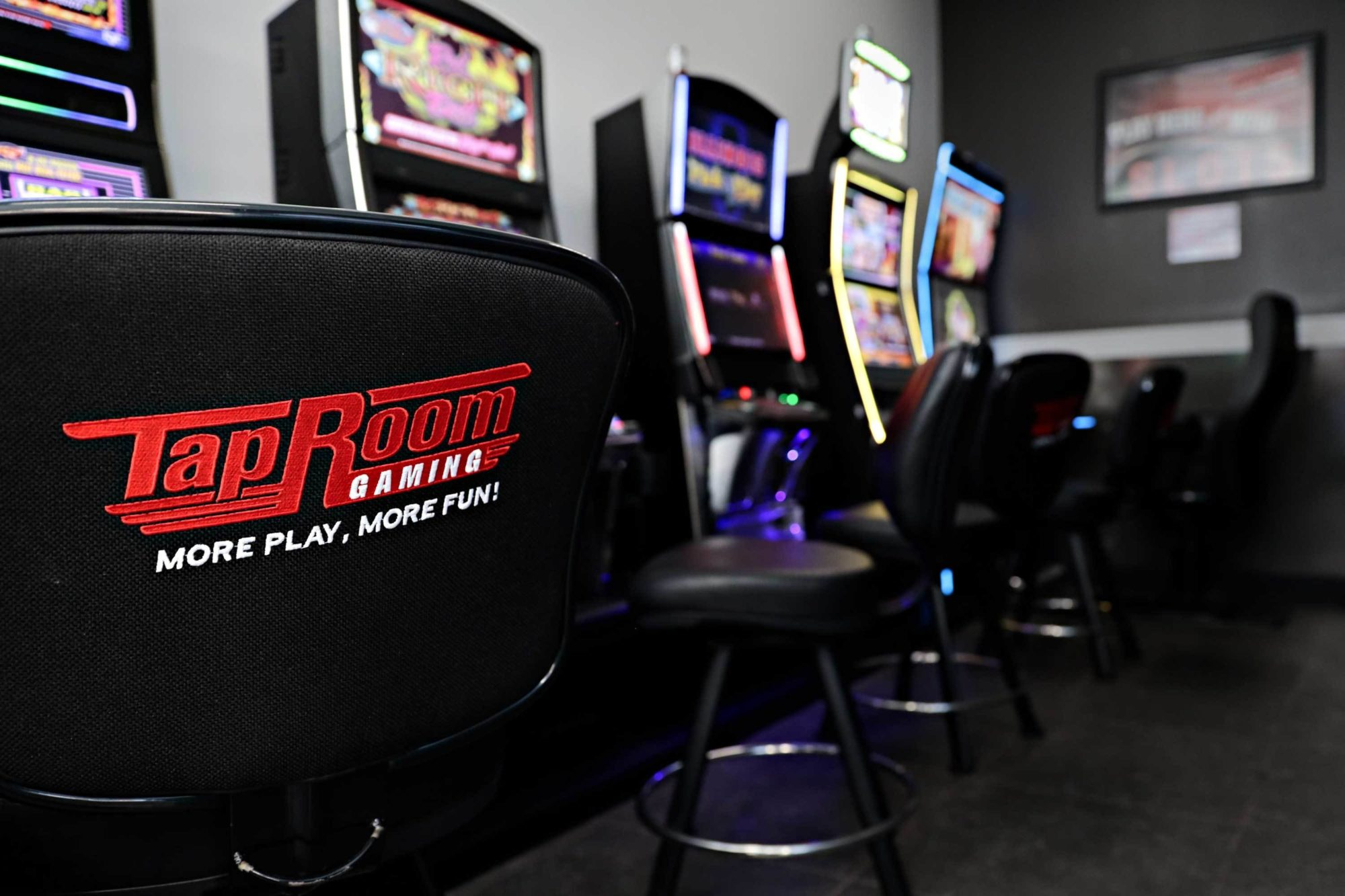 How a Video Gambling Company Helped Bankroll Local Politicians