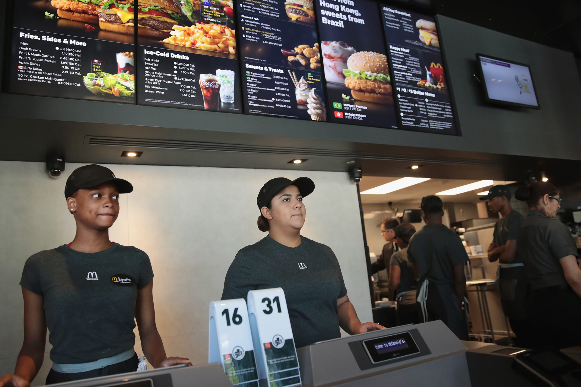 Trump's NLRB, Trying to Cut Protections for Millions of Temps and Fast-Food Workers, Trips Up Again
