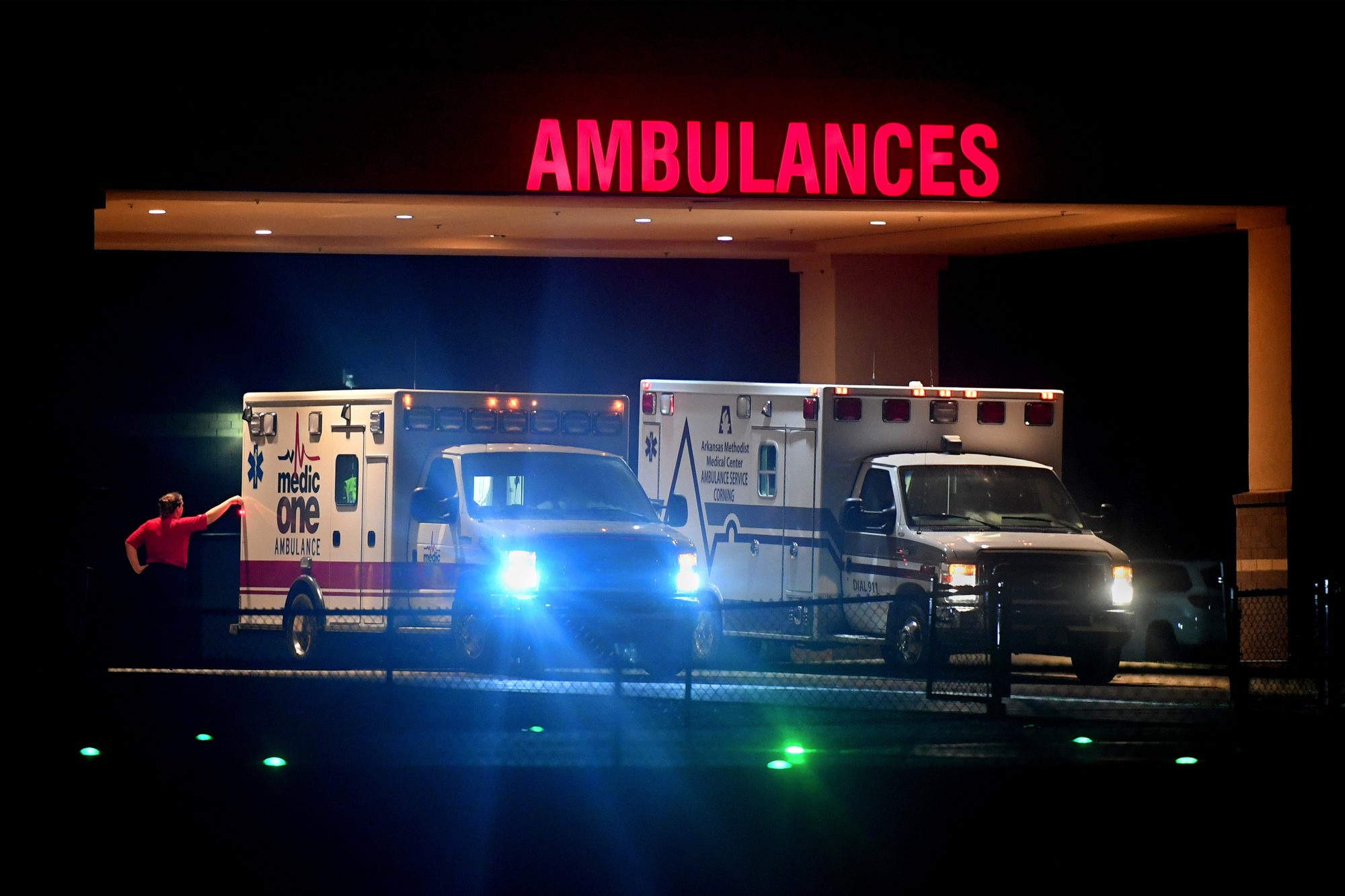 Be Prepared: Find the ER You Want to Go to Before an Emergency Happens