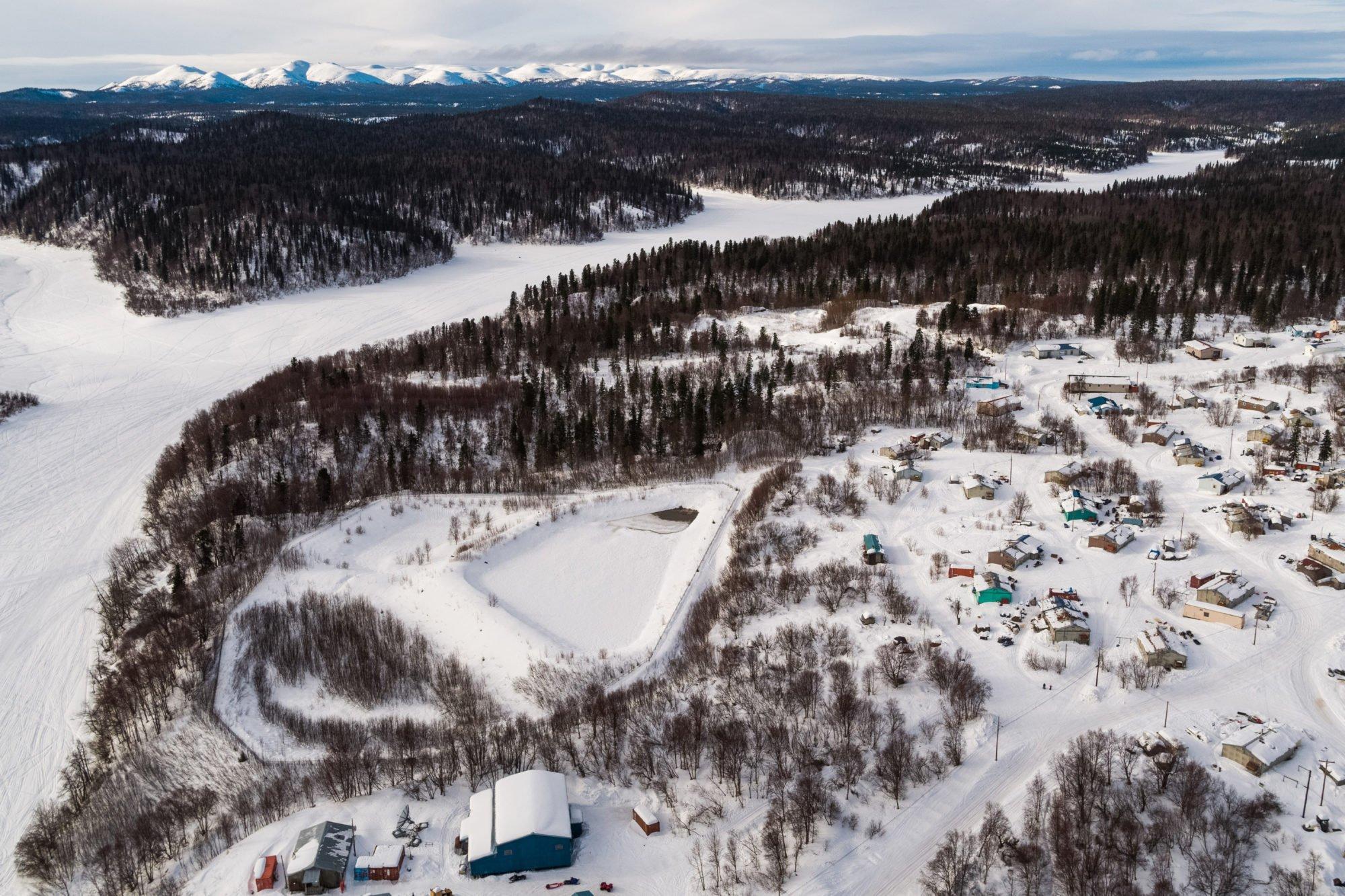 Alaska's Uneven Rural Law Enforcement System Often Leaves Remote Villages With No Cops