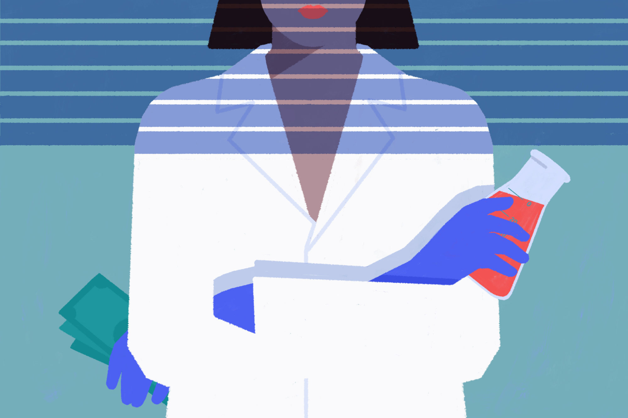Federally Funded Health Researchers Disclose at Least $188 Million in Conflicts of Interest. Can You Trust Their Findings?