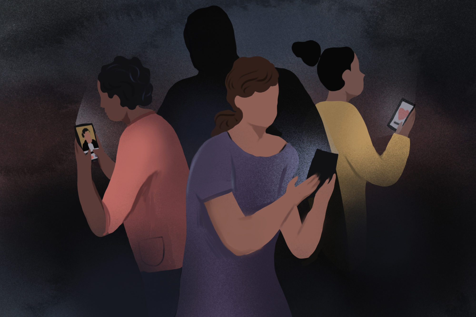 Dating Apps Can Be Dangerous. Congress Is Investigating.